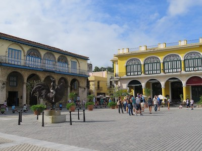 Cuba with Tauck Tours - the Art of Vacationing